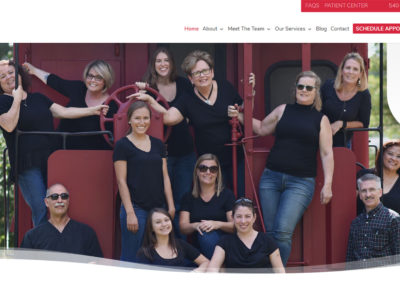 Apple Valley Dental Group
