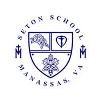 seton school logo