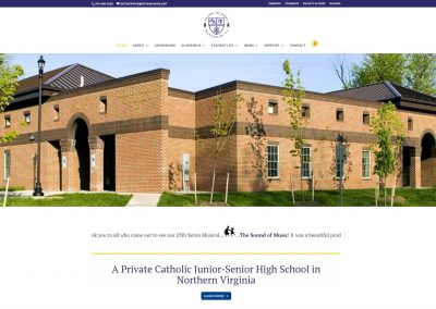 Seton School