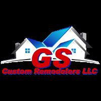 GS Custom Remodelers logo